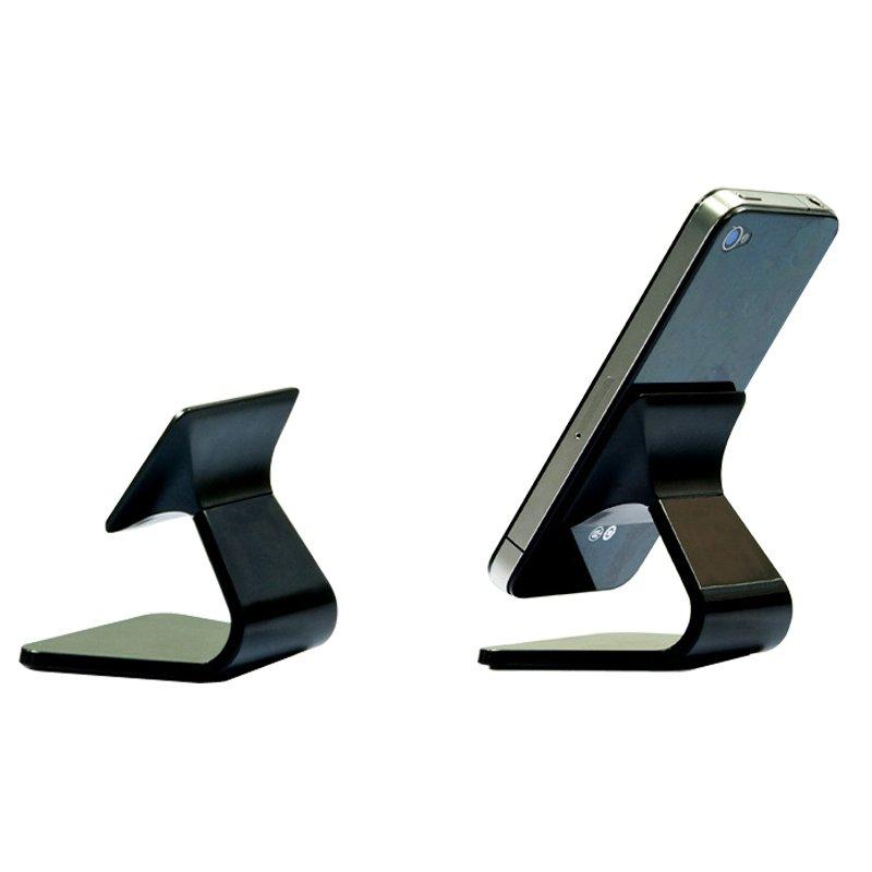 Universal Nanotechnology Nano Micro-Suction Pad Stand Mount Holder 32274365426-1-