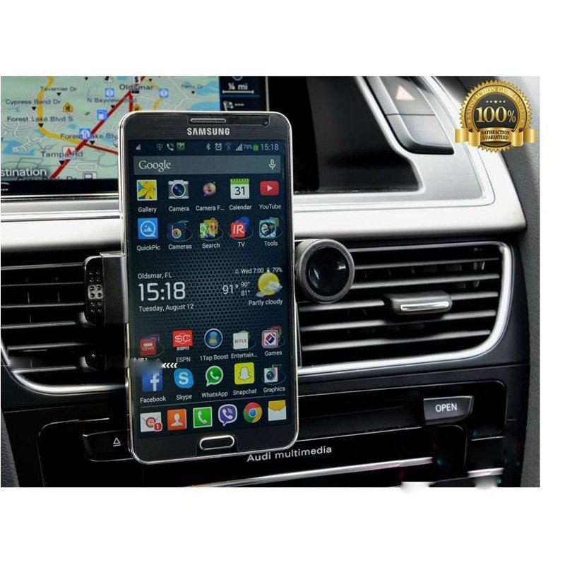 Adjustable Car Air Vent Mount Cradle Holder Stand For Iphone Mobil 32213797510-1-