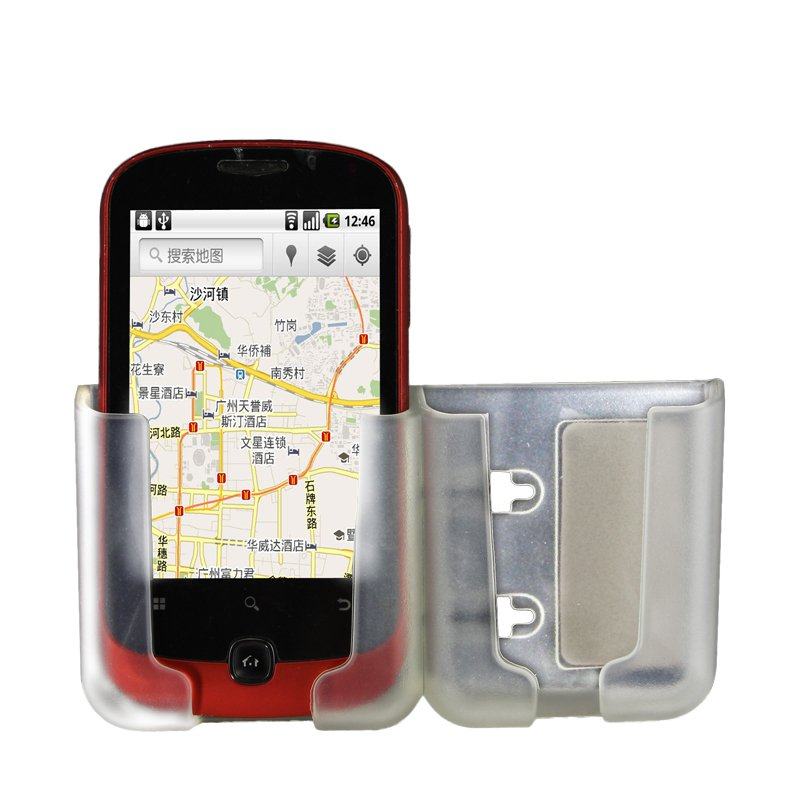 Universal Car Adhesive Mount Holder Stand For Gps Cell Phone Mp4 B 1950221960-1-