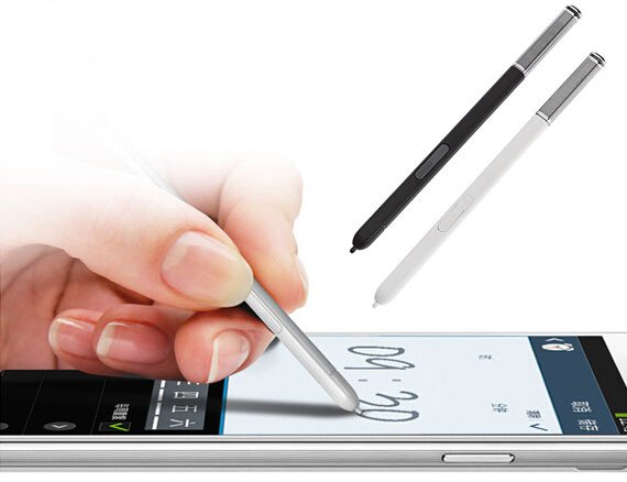 Touch Pen S-Pen Replacement Stylus For Samsung Galaxy Note Iii 3 N 1892910031-1-