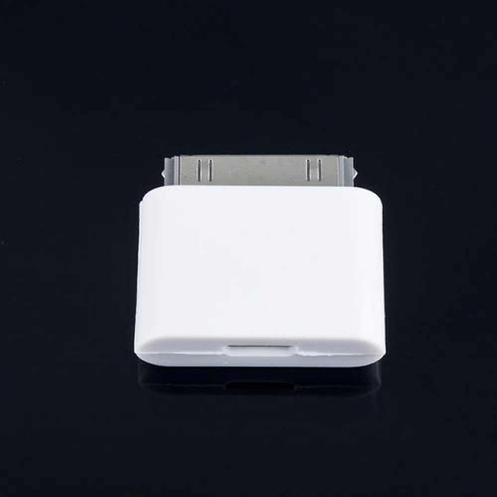 High Quality 1Pcs Micro 5Pin Female To Dock Male For Apple For Iph 1687917501-1-