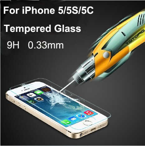 0.33Mm Ultra Thin Hd Clear Explosion-Proof Tempered  1973373678-1-