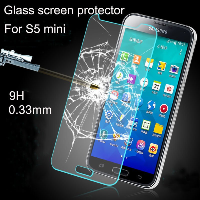 0.33Mm New 2014 9H Explosion-Proof Tempered Glass Film Screen Prot 2040906893-1-