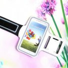 Durable Sport Case For Samsung Galaxy S4 I9500 & Galaxy S3 I9300 R 1808269550-2-White