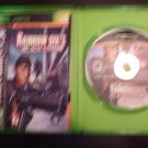 Tom Clancy's Rainbow Six 3: Black Arrow (Microsoft Xbox, 2004)