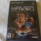Haven: Call of the King (Sony PlayStation 2, 2002)