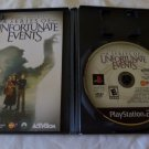 Lemony Snicket's A Series of Unfortunate Events (Sony PlayStation 2, 2004)