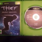 THIEF DEADLY SHADOWS xbox