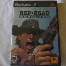 Red Dead Revolver (Sony PlayStation 2, 2004)