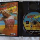 Britneys Dance Beat PlayStation2 PS2