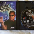 WWE SmackDown Just Bring It Greatest Hits (Sony PlayStation 2, 2002)