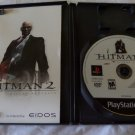 Hitman 2: Silent Assassin (Sony PlayStation 2, 2003)