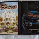 Mad Maestro (Sony PlayStation 2, 2002)