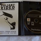 Manhunt (Sony PlayStation 2, 2003)