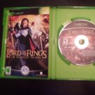 Lord of the Rings: The Return of the King (Microsoft Xbox, 2003)