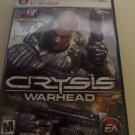 Crysis Warhead (PC, 2008)