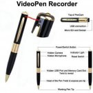 Mini USB DVR Spy Pen Camera HD Video Hidden DVR  Camera Camcorder Recorder Cam