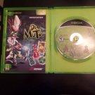 Dr. Muto (Microsoft Xbox, 2002)
