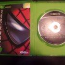 Spider-Man Platinum Hits (Microsoft Xbox, 2003)