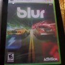 Blur (Microsoft Xbox 360, 2010)