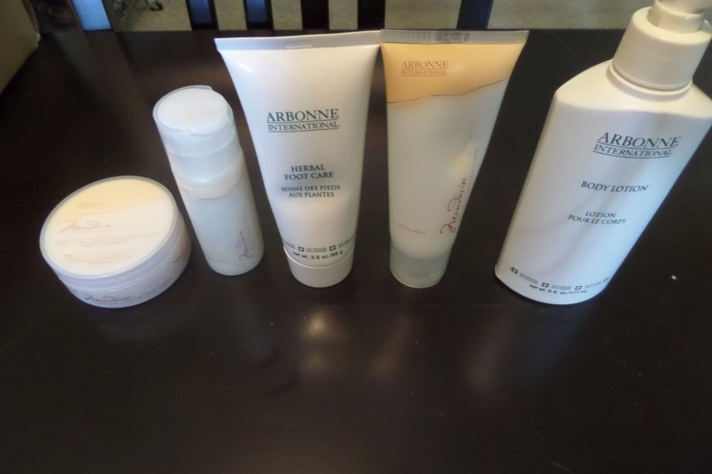 Arbonne Mandarin Cashmere Body Whip, Body Lotion, Foot Care, Body Scrub, Mousse