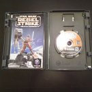 Star Wars: Rebel Strike -- Rogue Squadron III (Nintendo GameCube, 2003)