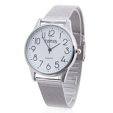 Men's Watch Dress Watch Alloy Wrist Watch - SPECIAL
