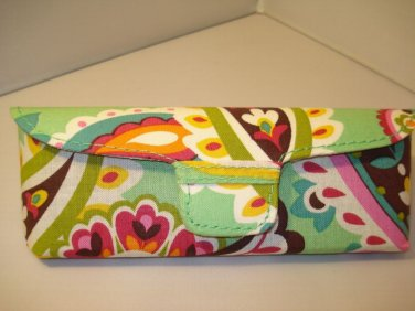 AUTH NEW VERA BRADLEY EYEGLASSES SUNGLASSES  HARD CASE TUTTI FRUTTI #06
