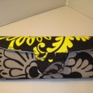 AUTH NEW VERA BRADLEY EYEGLASSES SUNGLASSES HARD CASE BAROQUE #19