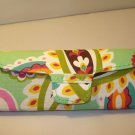AUTH NEW VERA BRADLEY EYEGLASSES SUNGLASSES  HARD CASE TUTTI FRUTTI #09