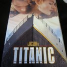 Titanic (1998, Video, VHS Format) 2 tape set