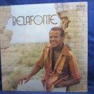 Harry Belafonte The Warm Touch Vintage Record Vinyl LP Album New sealed promo