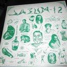 Jazum 12 vintage record vinyl album 1920s 1930s jazz