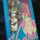 "Vanna White 11.5"" doll~new in box~Gold Dress~HSC Home Shopping Club~free US ship"