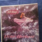 vintage 101 Strings the Sparkle and Romance of Victor Herbert Record Vinyl LP