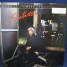 Gordon Lightfoot Salute vintage vinyl/record/LP~free US ship