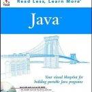 Java: Your Visual Blueprint for Building Portable Java Programs book