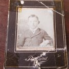 Pickard's Penny Photographs~photo of young boy~Winston NC~North Carolina photo