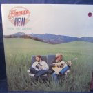 America View from the Ground vintage vinyl record LP album