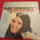 Ray Conniff's Hawaiian Album with the Ray Conniff Singers vinyl record LP