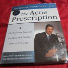 The Acne Prescription: The Perricone Program for Clear and Healthy Skin book