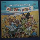 The Lovin' Spoonful Everything  Praying Vintage Record LP Vinyl Album