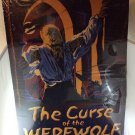 The Curse Of The Werewolf Poster 21 X 28""