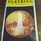 The Woman in White Playbill~Broadway~December 2005~FREE US SHIP