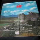 The WORLD OF WALES IN SONG~Byd Cymru Ar Gan~vintage vinyl/LP/record/album