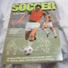 The Soccer Book by Don Kowet~1976~FREE US SHIPPING