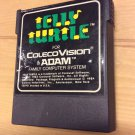 Telly Turtle Colecovision & Adam vintage video game cartridge