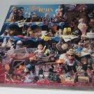 Dimestore Times puzzle new/sealed Hallmark Springbok 500 pieces Dime Store toys