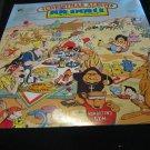 Joe Dolce Christmas Album vintage vinyl/record/LP~free US ship