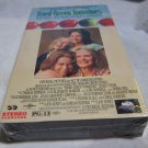 Fried Green Tomatoes (VHS video tape 1992)~Brand new & sealed~FREE US SHIPPING